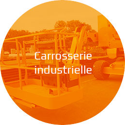Solution carrosserie industrielle