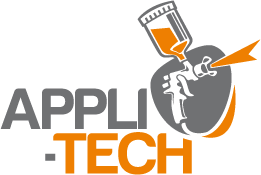 Applitech Sticky Logo