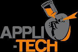 Applitech Logo